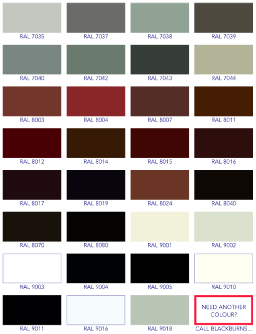ral color chart for machinery car interior design. Black Bedroom Furniture Sets. Home Design Ideas